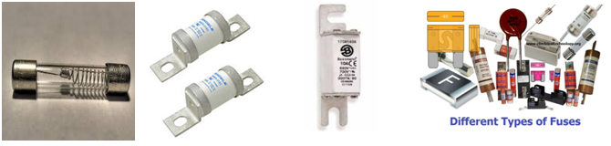 IEC 60269 General Rules Low-voltage power fuses