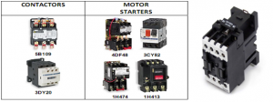 IEC 60947-4-1 Low-voltage switchgear and controlgear - Part 4-1