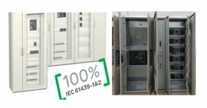 IEC 61439-1 Low-voltage switchgear and controlgear assemblies -Part 1 General rules