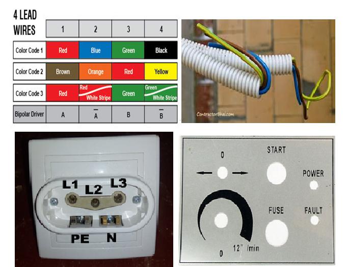 IEC EN 60445-1
