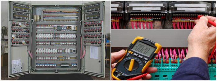 Safety of machinery - Electrical equipment of machines