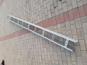 Metallic Cable Ladder